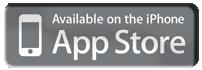 """آي-فون إسلام """"برنامج الأسماء أي-فون AppStoreBadge.png"""
