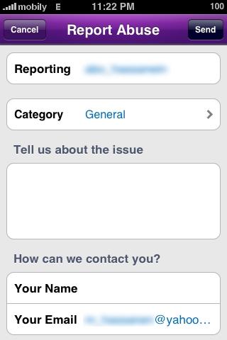 Contact Settings 2