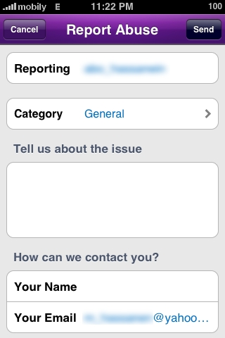 Contact Settings 2