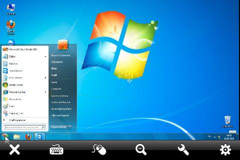 تحكم حاسبك TeamViewer متجر البرامج