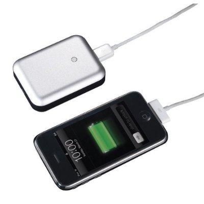 شاحن صغير محمول لهواتف وبلاكبيري وغيره JustMobile.jpg