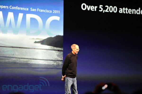 WWDC 01