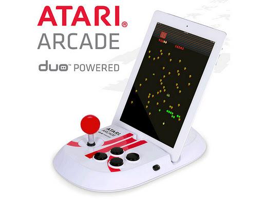 Atari apple