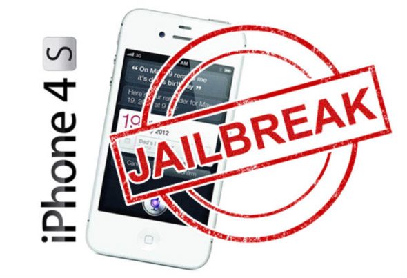 Jailbreak iPhone4S