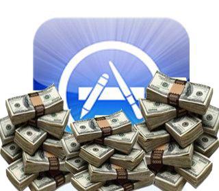تعدد الحسابات ومشكلة شراء التطبيق أكثر من مرة Apple-Money.jpg