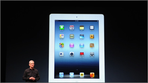 صور وفيديو و ملخص احداث مؤتمر ابل اليوم لـ اطلاق الجهاز الجديد ايفون5