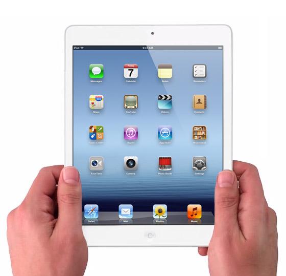 كيفية الإيميلات جهازك مقروءة دفعة iPad-Mini-03.jpg